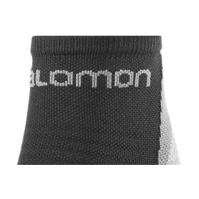Salomon Speed Support Løbesokker sort